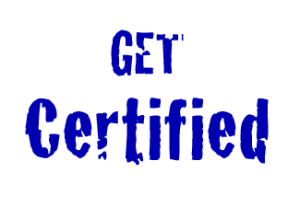 Get Certified Click Image