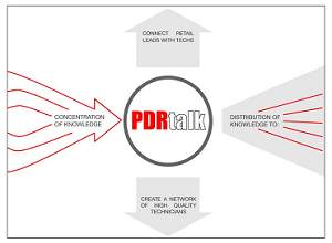 pdrtalk - March 2015 Issue 23