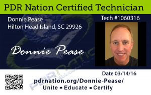 Pease Donnie 300x189 - Donnie Pease