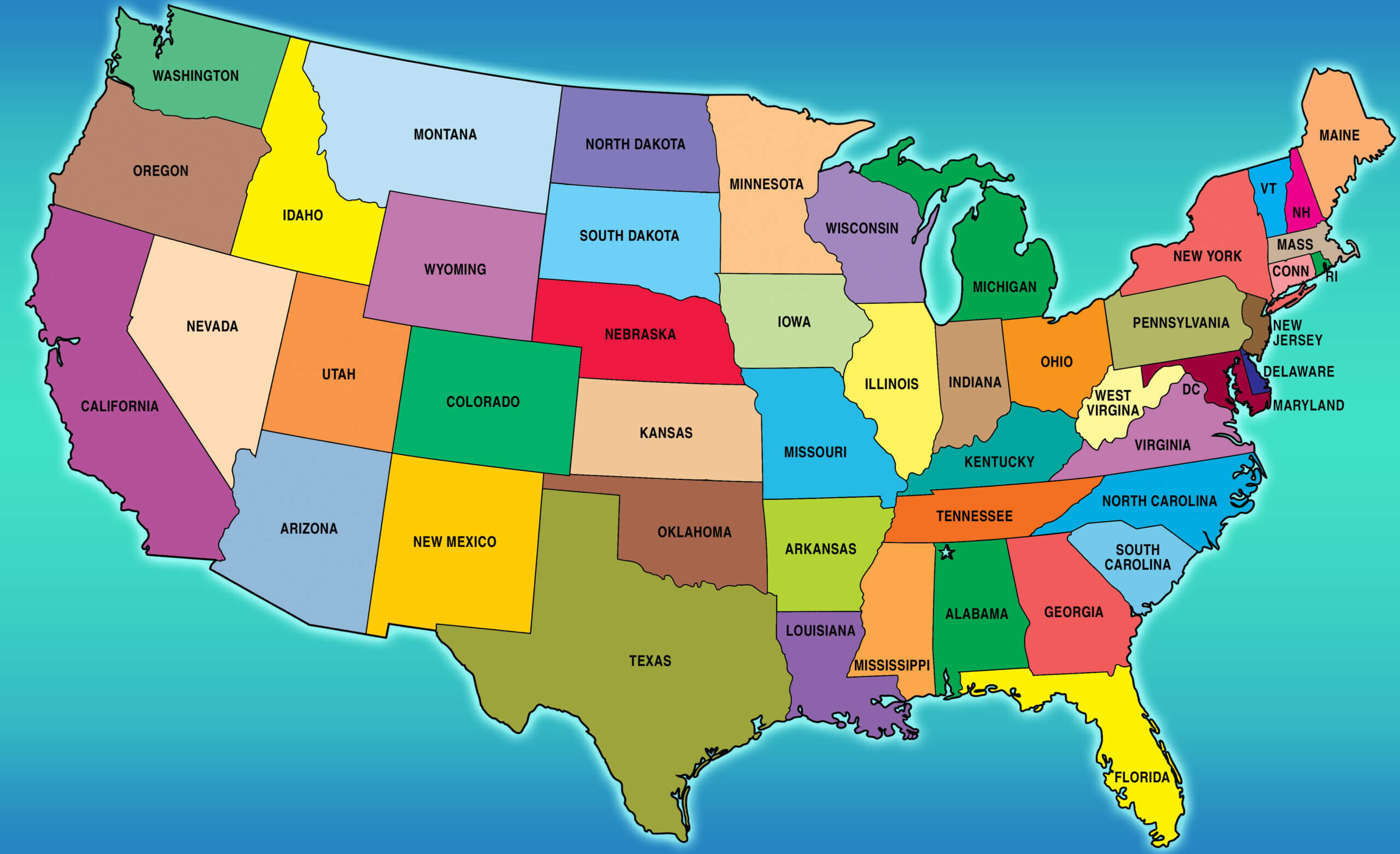 usa map scaled - Tech Finder